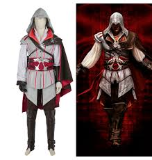 Ezio Halloween Costume Movie Assassin U0027s Creed Sofia Sartor Cosplay Costume Deluxe