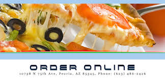 cuisine az pizza gus s york pizza lounge order peoria az 85345 pizza