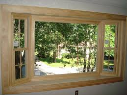 Bow Window Styles Good Interior Window Trim Styles Cabinet Hardware Room