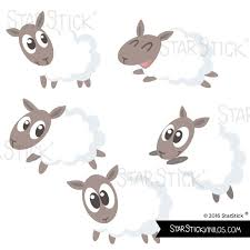 stickers mouton chambre bébé sticker enfant bateau pirate