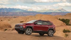 orange jeep cherokee 2015 jeep cherokee trailhawk 4x4 drive review autoweek