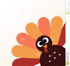 happy thanksgiving animation beautiful cartoon turkey bird stock photos image 35721013