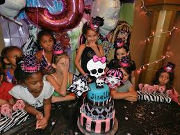 Halloween Birthday Party Themes by 17 Kids Birthday Party Ideas When Youre Short On Space Babble Your