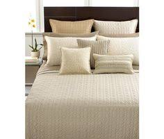 Macys Bedding Hotel Collection Crystalle Bedding Collection Created For Macy U0027s