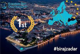 ministarstvo turizma republike hrvatske zadar voted best