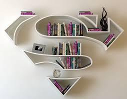 Cool Bookcase Ideas Best 25 Floating Bookshelves Ideas On Pinterest Floating Books