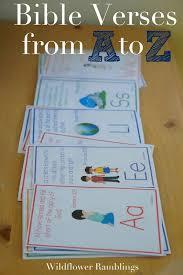 abc bible verses for children free printable free printable