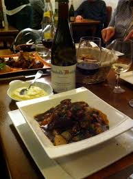 la cuisine des desperate not poison in n d p in burgundy ma cuisine beaune