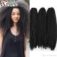 can i dye marley hair 18inch 100g afro kinky twist hair crochet braids senegalese twist