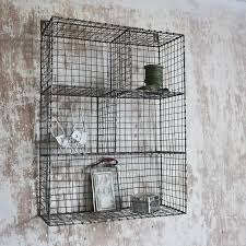 Metal Wire Shelving by Best 25 Wire Rack Shelving Ideas On Pinterest Wire Shelves
