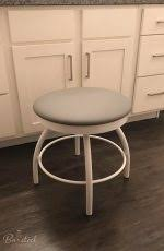 Swivel Vanity Stool Buy Vanity Stools U0026 Chairs Free Shipping U2022 Barstool Comforts