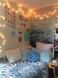dorm room string lights about dorm ideas string lights trends including beach room
