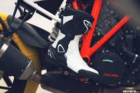 motocross boot reviews alpinestars s mx 6 boot review derestricted