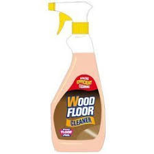 Wood Floor Cleaning Products Amazon Com Stikatak Wood Flooring Spray Cleaner 500ml High Gloss