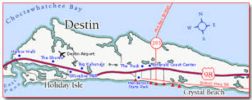 destin map about us destin charter fishing with chart boat big
