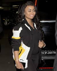 blac chyna twins double kardashians expected later this summer