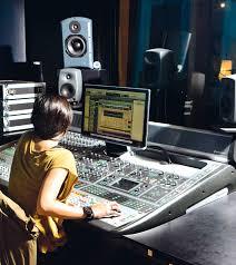 sound designer audio engineer and sound engineer careers aim school