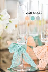 wedding showers 5 trending bridal wedding shower color ideas to