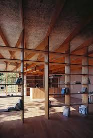 japanese interior architecture geo metria by mount fuji architects studio japan yellowtrace