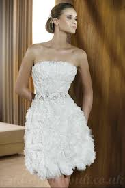 Informal Wedding Dresses Uk Informal Short Wedding Gowns Bridesmaids Dresses