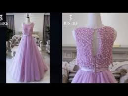 Dresses For Prom Elegant Ball Gown Dresses For Prom 2016 Jusere Youtube