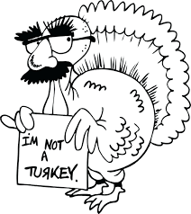 articles with free printable turkey feather coloring pages tag