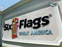 Six Flags Md Hours Two Dozen Stuck On Six Flags Ride In Maryland Ktla