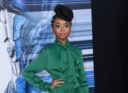 The Most Popular Memes - skai jackson hits the red carpet after her meme took internet by