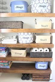 diy covers for wire shelving hometalk