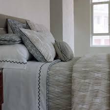 fibre fusain bedding