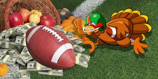 thanksgiving nfl prop bets 2017 wins you will be thankful for