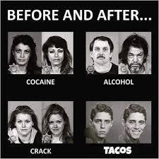 Crack Cocaine Meme - before and after cocaine alcohol crack tacos funny pictures