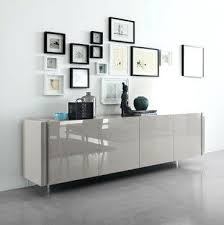 modern dining room sideboard dining buffet modern dining table and