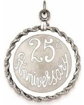 25th anniversary charm here s a great deal on womens 25th wedding anniversary tshirt we