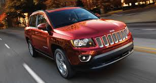jeep renegade stance the 2016 jeep compass is a true urban warrior