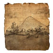 Eso Maps Eso Morrowind U2013 Discovery Pack Pre Order Bonus Guide The Elder
