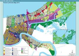 New Orleans City Map Map Du Jour Nolagraphy Page 2