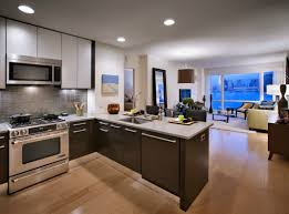 paint ideas for open living room and kitchenopen living room and