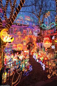 britain u0027s biggest christmas lights display in wiltshire is