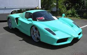 enzo replica one modified enzo or replica vintage and