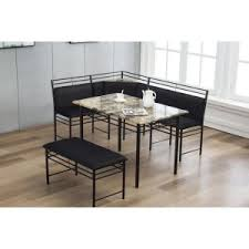 breakfast nook table only kitchen dining table sets new arrivals hayneedle