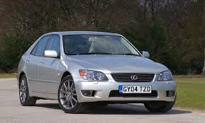 lexus is200 modified lexus is saloon review 1999 2005 parkers