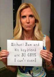 Michael Sam Memes - ann coulter bring back our country memes the hollywood gossip