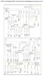 1997 ford f350 i find a complete wiring schematic 7 3l powerstroke