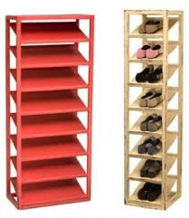 Shoe Rack by Narrow Shoe Rack Foter