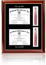 of alabama diploma frame collegiate diploma frames and college diploma frame college