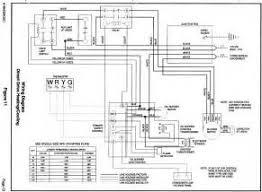 american standard thermostat wiring diagram american standard hvac