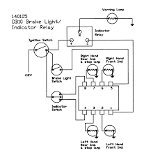 4 way trailer plug wiring diagram trailers and bright lights 6 pin