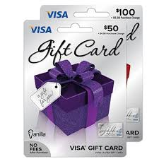 prepaid gift cards with no fees vanilla visa gift card various amounts sam s club