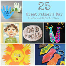 25 great father u0027s day craft ideas artzycreations com